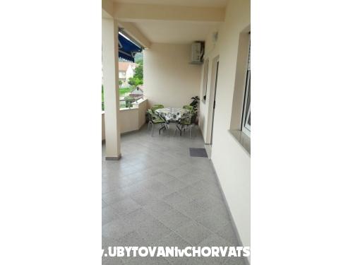 Apartman Kate - Kaštela Hrvatska