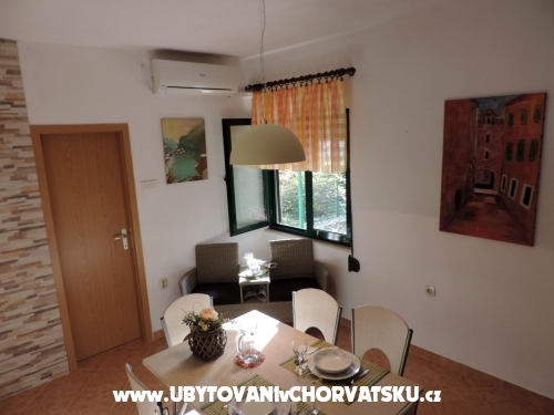 Apartment Lucija - Kaštela Croatia
