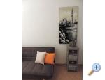 Apartment Lucija - Ka�tela Kroatien