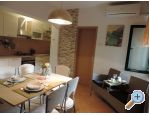 Apartment Lucija - Ka�tela Croatia