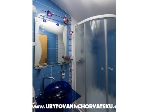 Apartmán Luka - Kaštela Chorvátsko