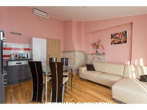 апартамент Luka - Ka�tela Хорватия
