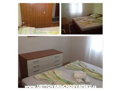 Apartmán Perić - Kaštela Chorvatsko