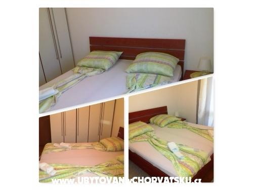 Apartman Perić - Kaštela Hrvatska