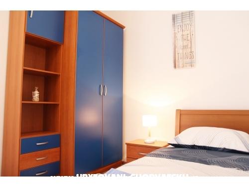 Apartmán Strada - Kaštela Chorvatsko