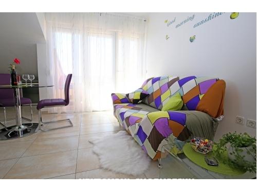 Appartamento Suncica - Kaštela Croazia