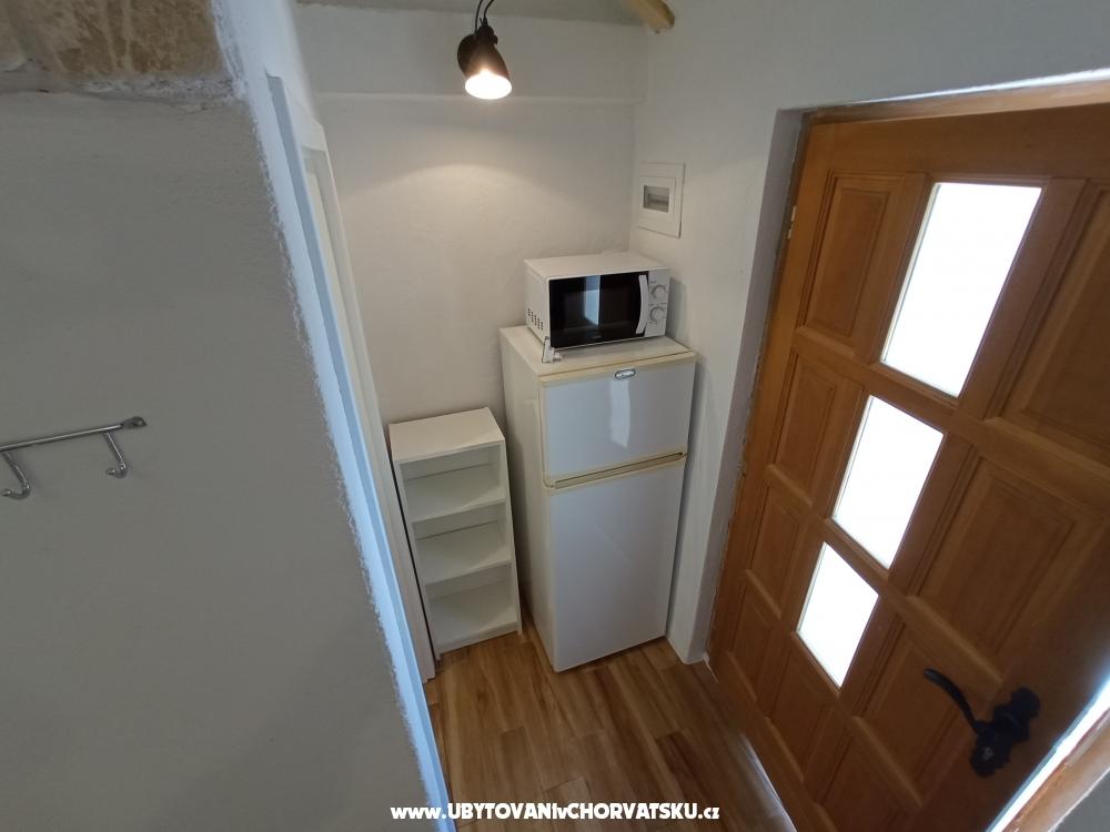 Apartmány 7 Kaštela - Kaštela Chorvátsko