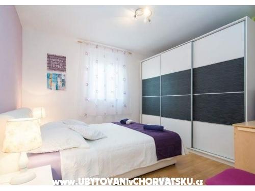 Apartmány Ana - Kaštela Chorvatsko