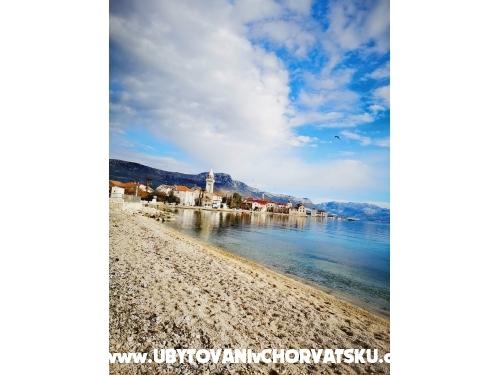 Apartmanok Ana - Kaštela Horvátország
