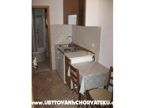 Apartmány Božana - Kaštela Chorvatsko