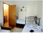 Appartements Božana - Kaštela Kroatien