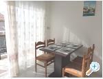 Appartements Hrga - Kaštela Kroatien