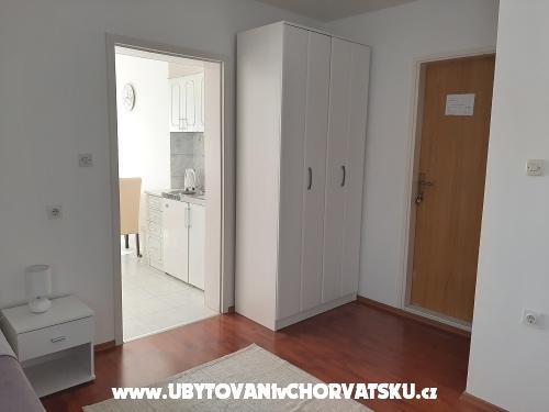 Apartmány Hrga - Kaštela Chorvatsko