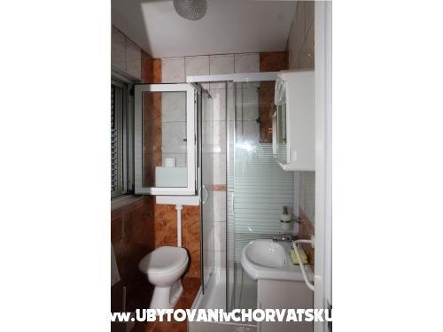 Apartamenty Hrga - Kaštela Chorwacja
