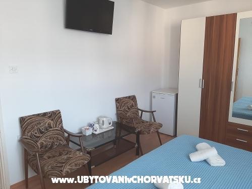 Apartmani Hrga - Kaštela Hrvatska