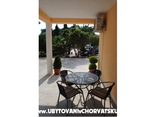 Apartmány Kairos - Bili 9 - Kaštela Chorvatsko