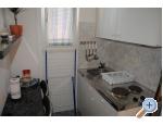 Appartements Kairos - Bili 9 - Kaštela Kroatien