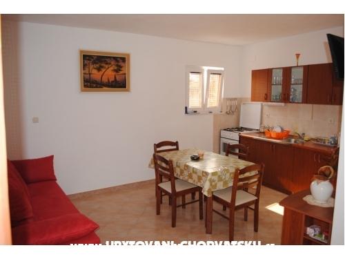 Apartmani Kairos - Bili 9 - Kaštela Hrvatska