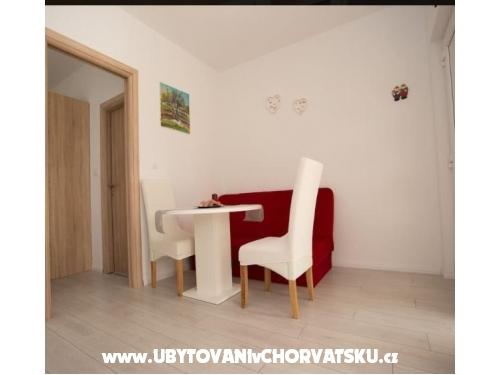 Apartmani Kampanel - Kaštela Hrvatska