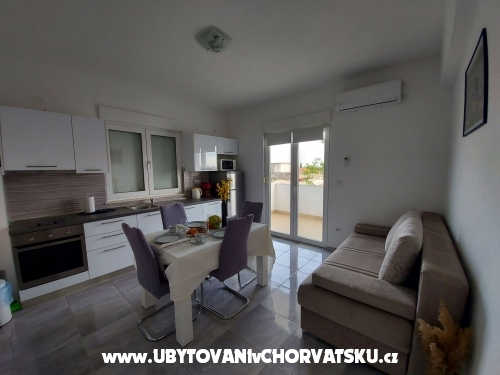 апартаменты Karadza - Ka�tela Хорватия