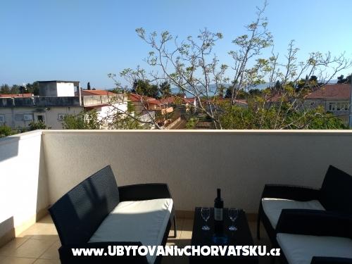 Apartmani Karadza - Kaštela Hrvatska