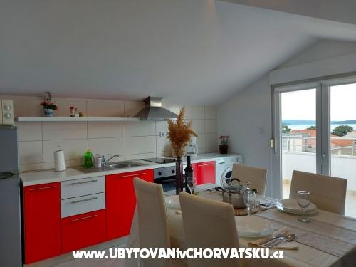 Appartements Karadza - Kaštela Kroatien