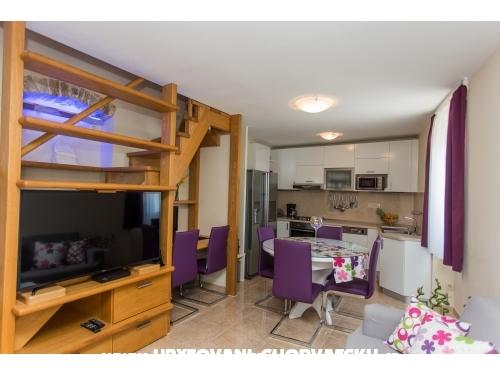 Apartamenty Lippeo - Kaštela Chorwacja