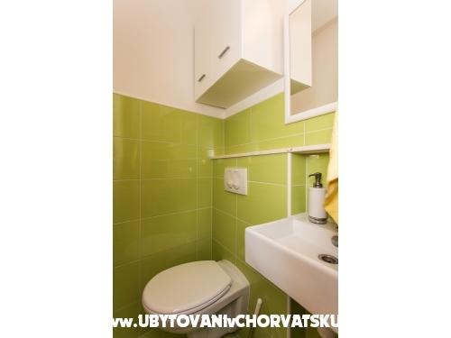 Apartmani Lippeo - Kaštela Hrvatska