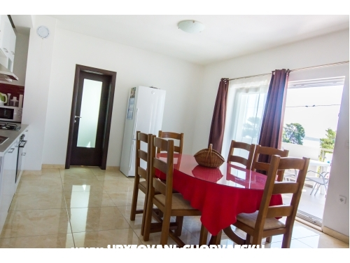 Luksuzni Apartments Marko - Kaštela Croatia