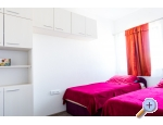 Luksuzni Appartements Marko - Kaštela Kroatien