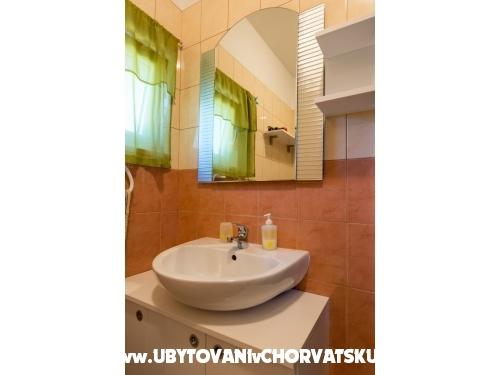 Vila Apartmány Marko&Šimun - Kaštela Chorvatsko
