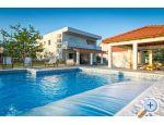 Luksuzni Appartamenti Marko - Ka�tela Croazia
