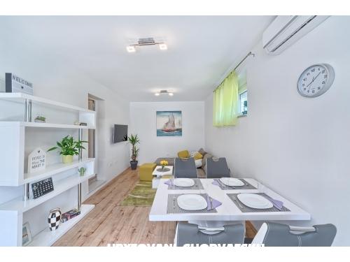 Apartamenty Meštrović - Kaštela Chorwacja