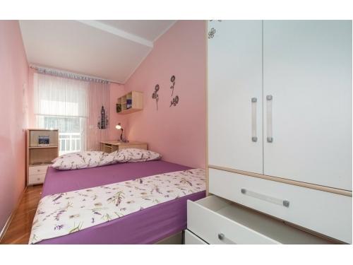 Apartmány Mirjana - Kaštela Chorvatsko