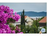 Appartements Mirjana - Kaštela Kroatien