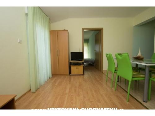 Apartma Penić - Kaštela Hrvaška