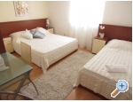Appartements Roko - Ka�tela Kroatien