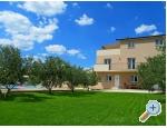 Appartements Šimetin - Kaštela Kroatien