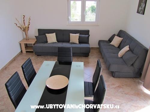 Apartmaji Šimetin - Kaštela Hrvaška