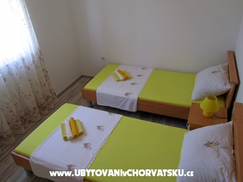 Apartments Šimetin - Kaštela Croatia