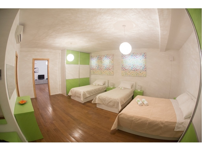 Appartements Stafilic - Ka�tela Croatie