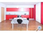 Appartements Stafilic - Ka�tela Kroatien