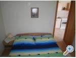 Appartements Tonka - Ka�tela Kroatien