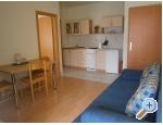 Apartmány Tonka - Kaštela Chorvatsko
