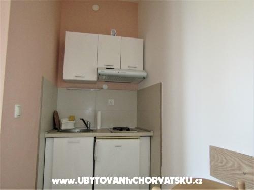 Apartmanok Vinka - Kaštela Horvátország