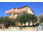 Kastela Apartments Vuji�