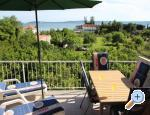 Appartement Magali - Ka�tela Croatie