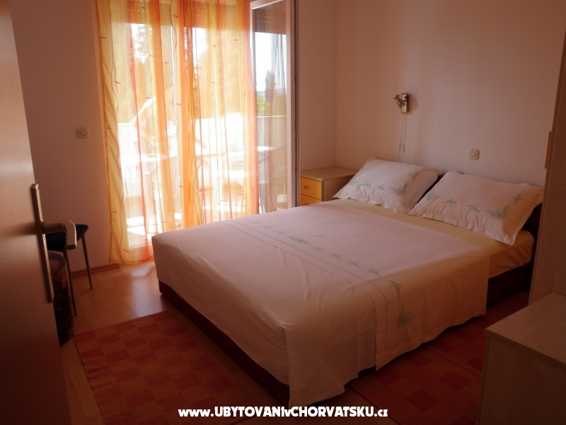 Appartement Palace - Ka�tela Croatie