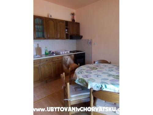 Apartmán Palma 2+2 - Kaštela Chorvátsko
