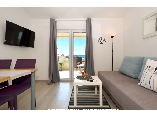Apartmanok Ante i Anita - Kaštela Horvátország